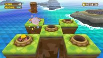 Super Monkey Ball: Banana Blitz  Archiv - Screenshots - Bild 49