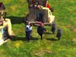 Jagged Farm: Birth of a Hero  Archiv - Screenshots - Bild 19