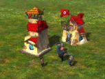 Jagged Farm: Birth of a Hero  Archiv - Screenshots - Bild 16