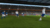 FIFA Fussball-Weltmeisterschaft 2006 (PSP)  Archiv - Screenshots - Bild 2