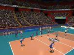International Volleyball 2006  Archiv - Screenshots - Bild 4
