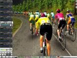 Radsport Manager Pro 2006  Archiv - Screenshots - Bild 3