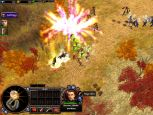 Rise of Nations: Rise of Legends  Archiv - Screenshots - Bild 3