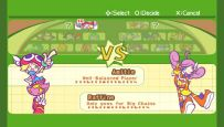 Puyo Pop Fever (PSP)  Archiv - Screenshots - Bild 9