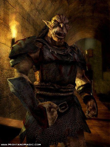 Dark Messiah of Might & Magic  Archiv - Artworks - Bild 2
