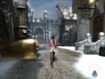 Dreamfall: The Longest Journey  Archiv - Screenshots - Bild 8