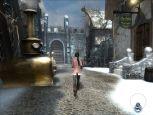 Dreamfall: The Longest Journey  Archiv - Screenshots - Bild 8