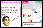Dr. Kawashimas Gehirn-Jogging: Wie fit ist Ihr Gehirn? (DS)  Archiv - Screenshots - Bild 6