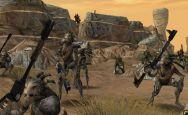Warhammer 40.000: Dawn of War - Dark Crusade  Archiv - Screenshots - Bild 20