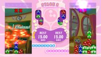 Puyo Pop Fever (PSP)  Archiv - Screenshots - Bild 4