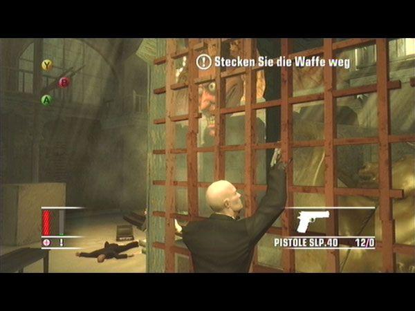Hitman: Blood Money  Archiv - Screenshots - Bild 2