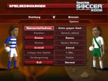 Sensible Soccer 2006  Archiv - Screenshots - Bild 3