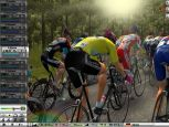 Radsport Manager Pro 2006  Archiv - Screenshots - Bild 7