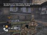 Full Spectrum Warrior: Ten Hammers  Archiv - Screenshots - Bild 10