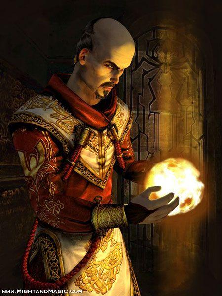 Dark Messiah of Might & Magic  Archiv - Artworks - Bild 5