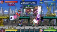 Viewtiful Joe: Red Hot Rumble (PSP)  Archiv - Screenshots - Bild 6