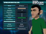 Sensible Soccer 2006  Archiv - Screenshots - Bild 7
