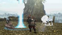Monster Hunter Freedom (PSP)  Archiv - Screenshots - Bild 6