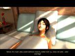 Dreamfall: The Longest Journey  Archiv - Screenshots - Bild 2