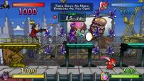 Viewtiful Joe: Red Hot Rumble (PSP)  Archiv - Screenshots - Bild 2