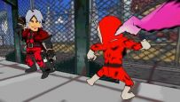 Viewtiful Joe: Red Hot Rumble (PSP)  Archiv - Screenshots - Bild 7
