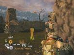 Full Spectrum Warrior: Ten Hammers  Archiv - Screenshots - Bild 3