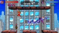 Viewtiful Joe: Red Hot Rumble (PSP)  Archiv - Screenshots - Bild 4