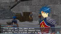 Blade Dancer: Lineage of Light (PSP)  Archiv - Screenshots - Bild 4