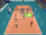 International Volleyball 2006  Archiv - Screenshots - Bild 2