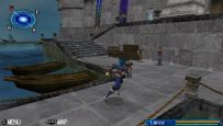 Blade Dancer: Lineage of Light (PSP)  Archiv - Screenshots - Bild 3