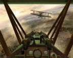 Wings of Honour: Battles of the Red Baron  Archiv - Screenshots - Bild 3