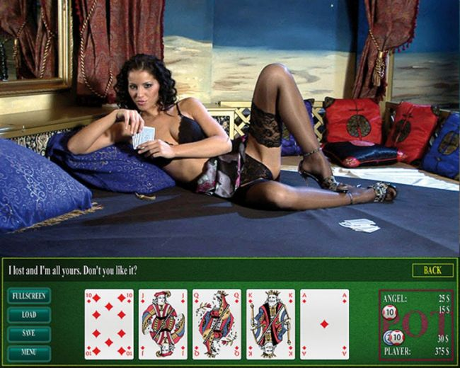 Full version strip poker download