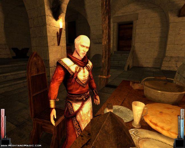 Dark Messiah of Might & Magic Archiv #1 - Screenshots - Bild 11