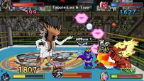 Viewtiful Joe: Red Hot Rumble (PSP)  Archiv - Screenshots - Bild 5