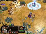 Rise of Nations: Rise of Legends  Archiv - Screenshots - Bild 4