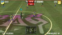 World Tour Soccer 2 (PSP)  Archiv - Screenshots - Bild 6