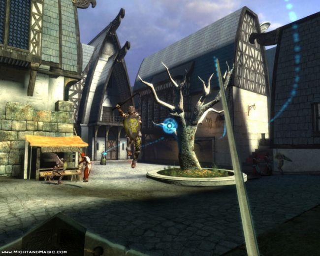 Dark Messiah of Might & Magic Archiv #1 - Screenshots - Bild 3