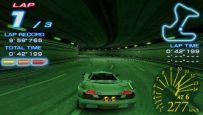 Ridge Racer 2 (PSP)  Archiv - Screenshots - Bild 9