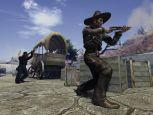 Call of Juarez  Archiv - Screenshots - Bild 17