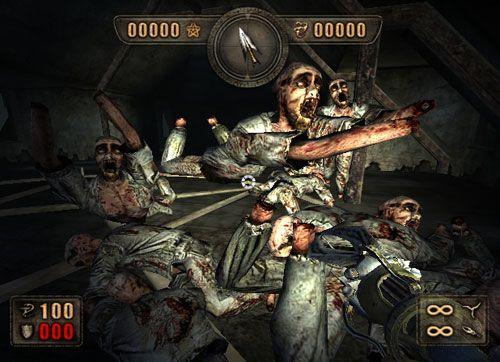 Painkiller: Hell Wars  Archiv - Screenshots - Bild 4