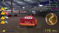 Cars (PSP)  Archiv - Screenshots - Bild 8