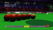 World Snooker Championship 2007  Archiv - Screenshots - Bild 25
