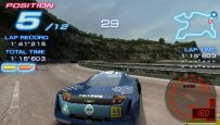 Ridge Racer 2 (PSP)  Archiv - Screenshots - Bild 3