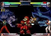NeoGeo Battle Coliseum  Archiv - Screenshots - Bild 10