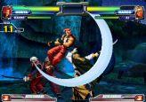 NeoGeo Battle Coliseum  Archiv - Screenshots - Bild 11