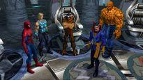 Marvel: Ultimate Alliance  Archiv - Screenshots - Bild 17