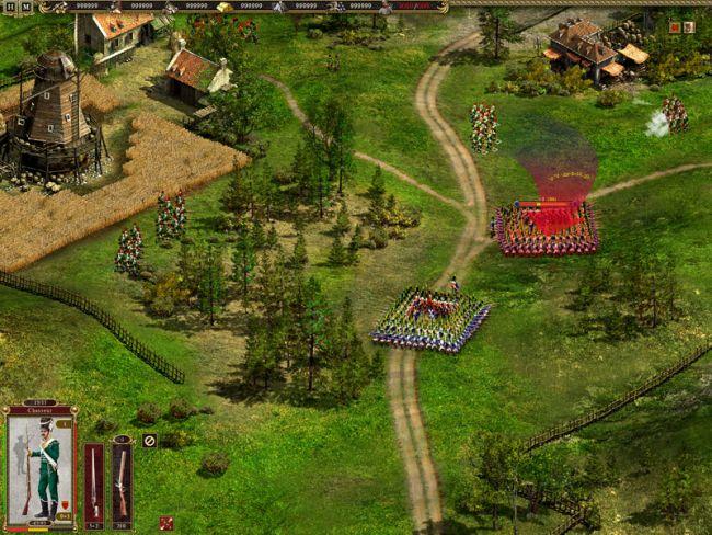 Cossacks 2: Battle for Europe  Archiv - Screenshots - Bild 5
