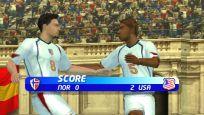 World Tour Soccer 2 (PSP)  Archiv - Screenshots - Bild 5
