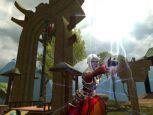 Dungeons & Dragons Online: Stormreach  Archiv - Screenshots - Bild 5