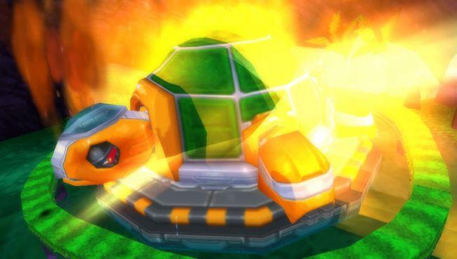 Sonic Rivals (PSP)  Archiv - Screenshots - Bild 32